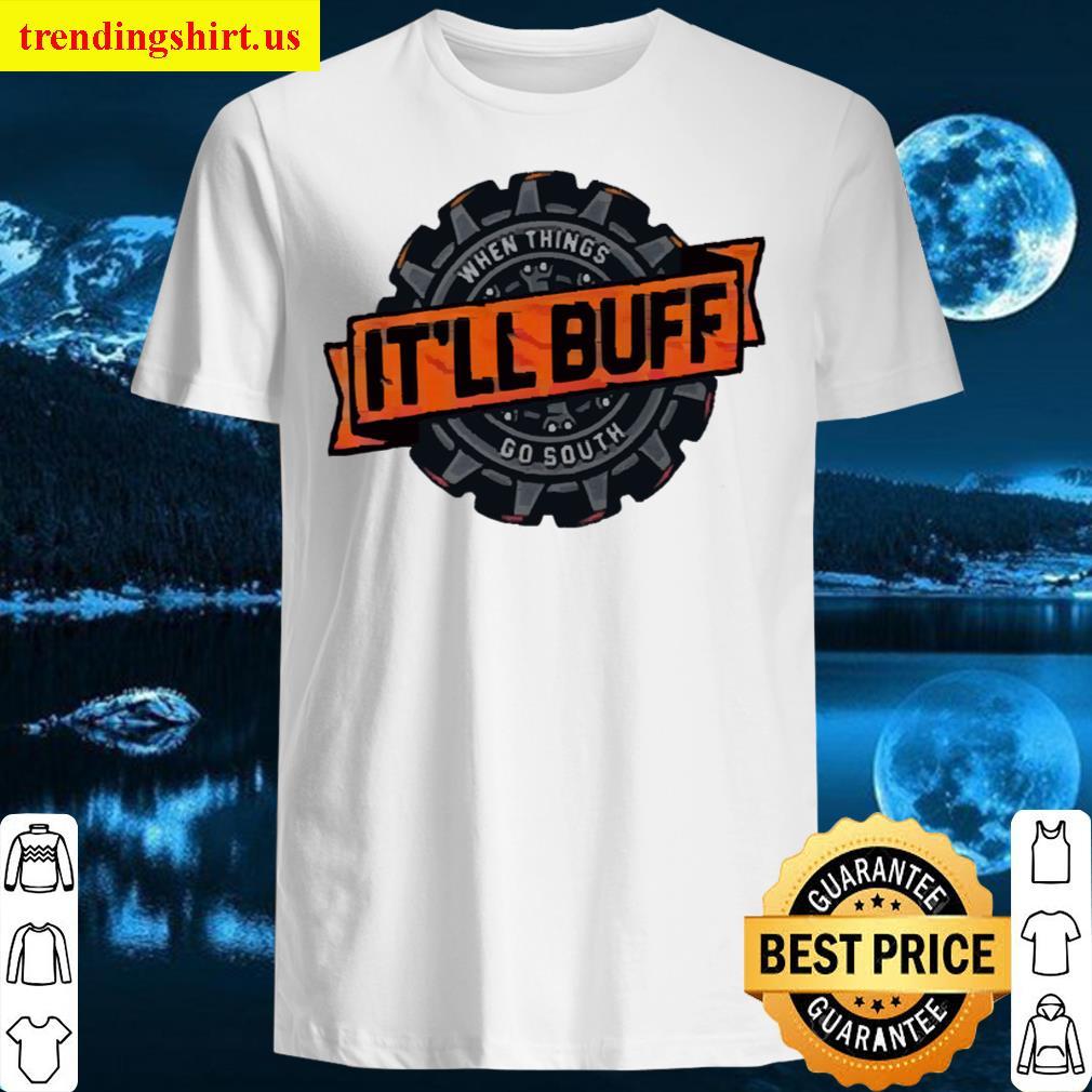 Braydon Price T-shirt Men T-shirt